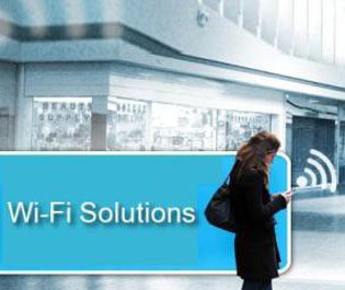 wi fi solutions