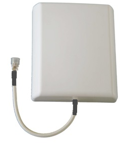 TETRA Indoor Panel Antenna