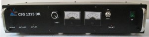 Analog Display Power supply cum Battery Charger CSG 1215 DR