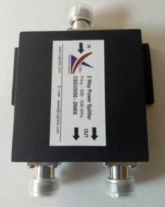 2 Way Power Splitter (CSG33050-2NWX)